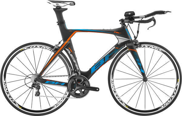 BH Bikes Aerolight RC Ultegra