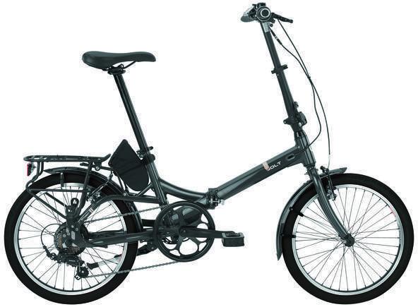 BH Bikes EasyGo Volt