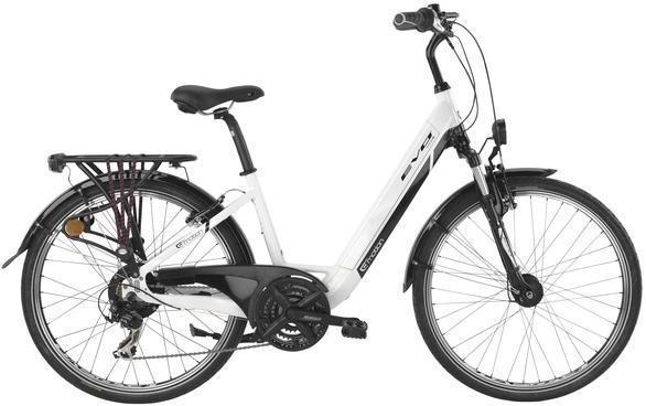 BH Bikes Evo Eco Lite 500W