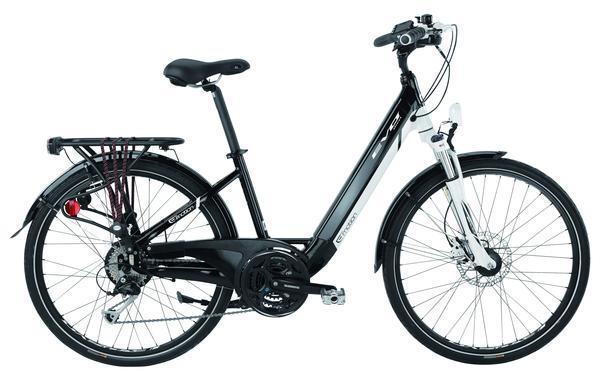 BH Bikes Evo Street 500W