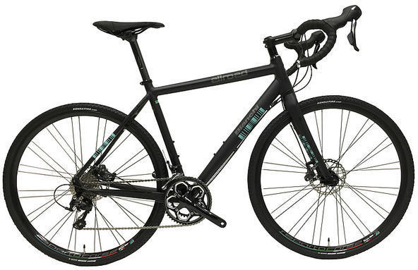 Bianchi All-Road 105 Disc