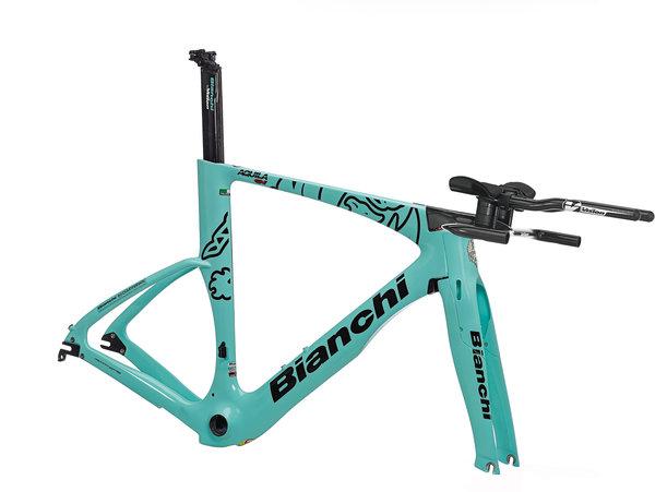 Bianchi Aquila CV Frameset