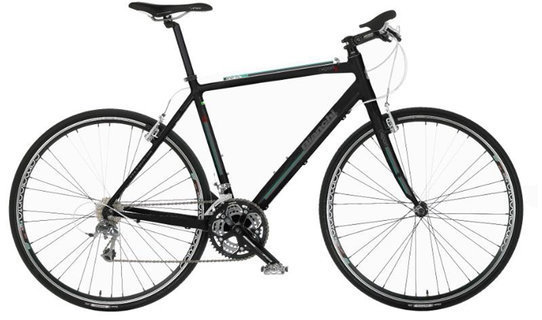 Bianchi C-Sport SE Image differs from actual product