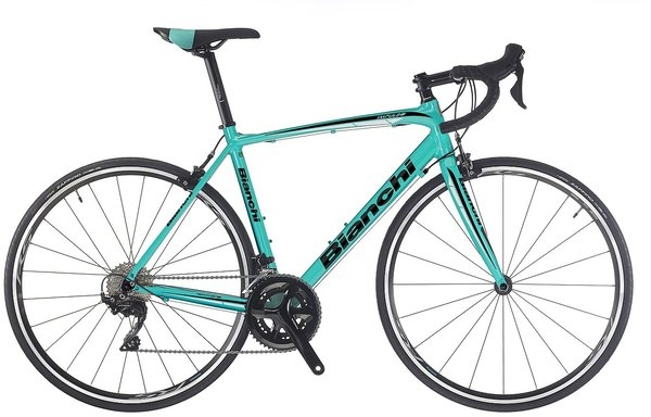 Bianchi Impulso 105 Color: CK16 Gloss