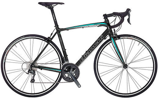 Bianchi Impulso Dama 105 Image differs from actual product