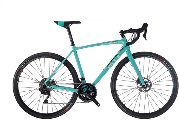 Bianchi Impulso All Road 105