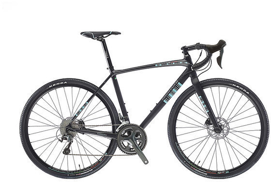 Bianchi Impulso All Road Tiagra Image differs from actual product