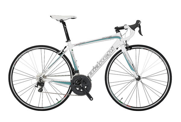 Bianchi Impulso Dama 105 - Women's Color: White