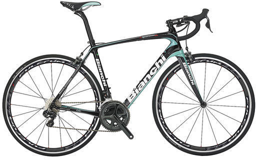 Bianchi Infinito CV Frameset Price listed is for frameset as defined in specs, image differs