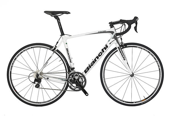 Bianchi Intenso 105 Color: Black