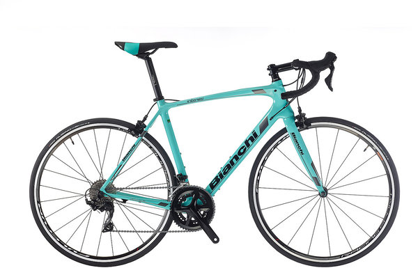 Bianchi Intenso 105 Color: CK16 Gloss