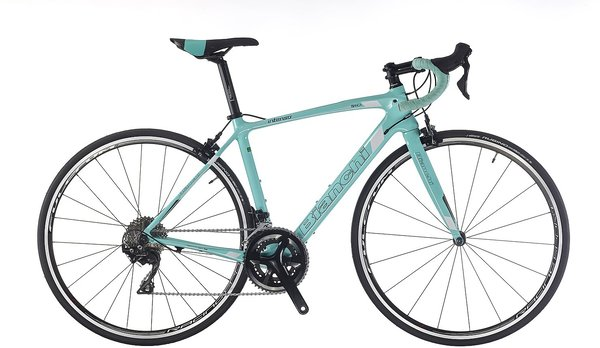 Bianchi Intenso Dama 105 Color: CK16