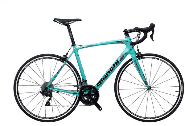 Bianchi Intenso Ultegra Color: CK16 Gloss