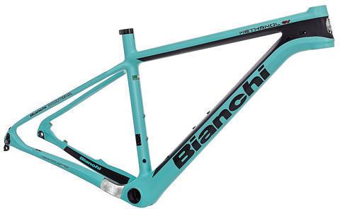 Bianchi Methanol 29 CV Frameset