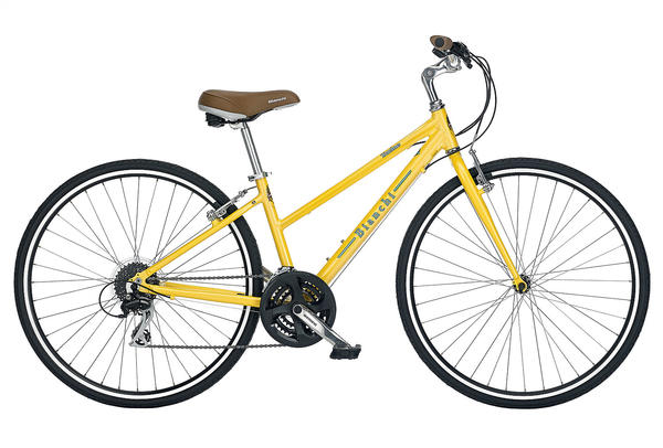 Bianchi Torino Dama - Women's Color: Yellow