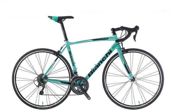 Bianchi Via Nirone Claris Color: CK16 Gloss