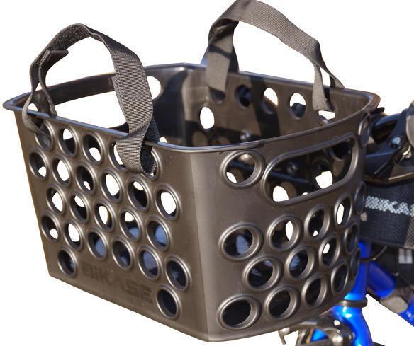 BiKASE Bessie Front Q/R Front Basket