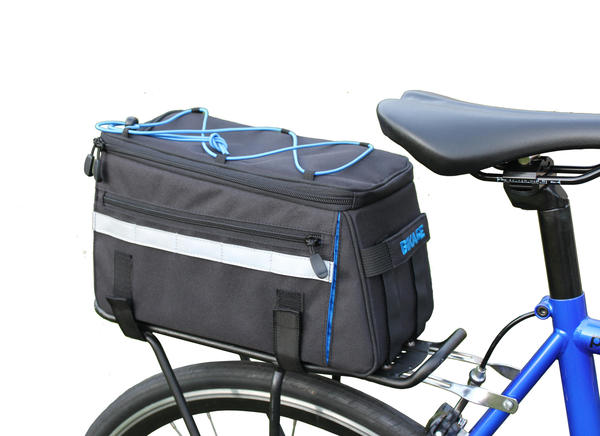 BiKASE Big Momma Rear Rack Bag
