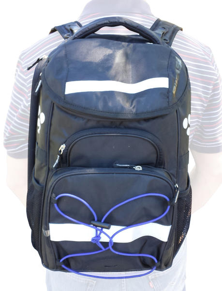 BiKASE Commuter Backpack/Pannier