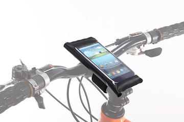 BiKASE DriKASE Smart Phone Holder (5-inch phones)