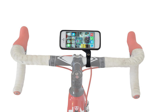 BiKASE GoKASE iPhone 5 Bike