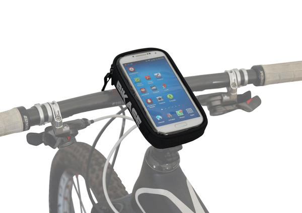 BiKASE Handy Andy 6 Smartphone Holder