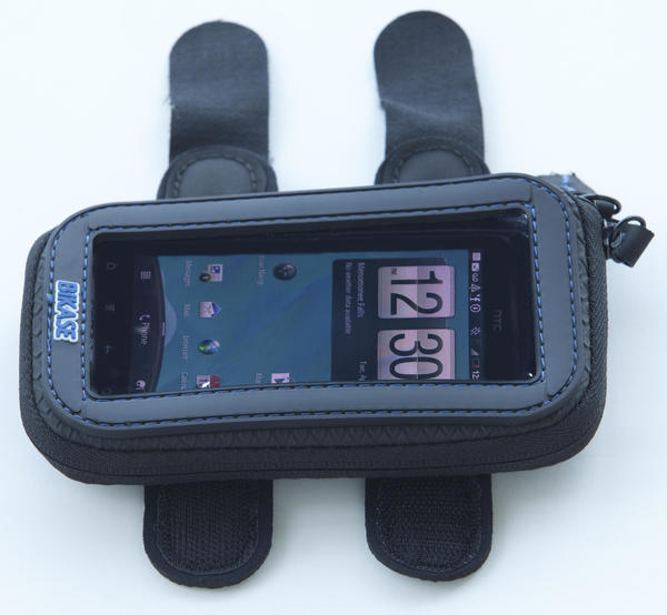 BiKASE Handy Andy Smartphone Holder