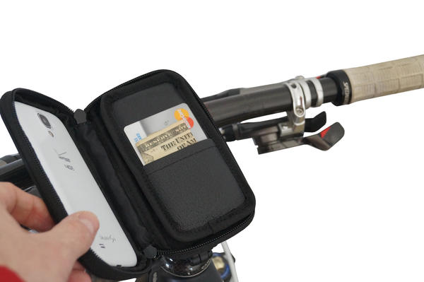BiKASE Handy Andy 5 Smart Phone Holder