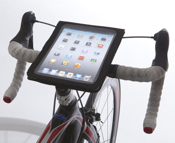 BiKASE IKASE iPad or Tablet Mount for Trainers