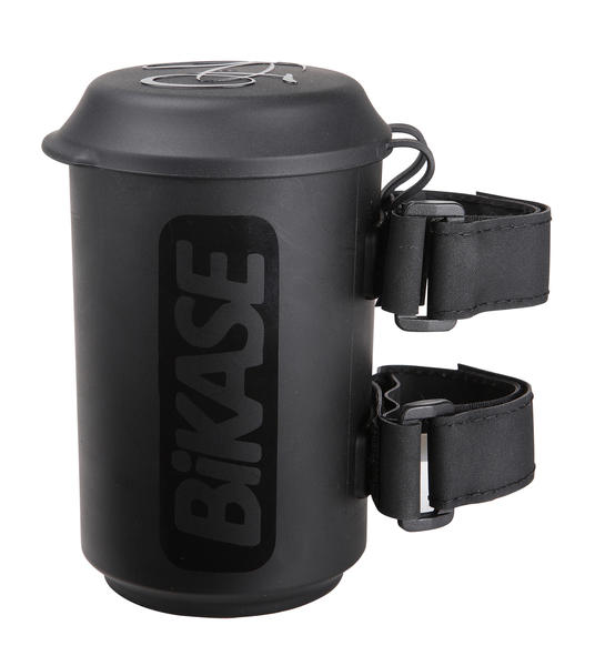 BiKASE Koozie Container Color: Black