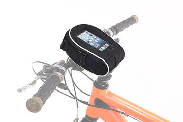 BiKASE SALamander Phone Anywhere Bag