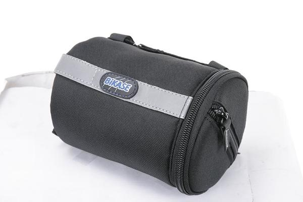 BiKASE Tommy Tote Handlebar and Seat Bag