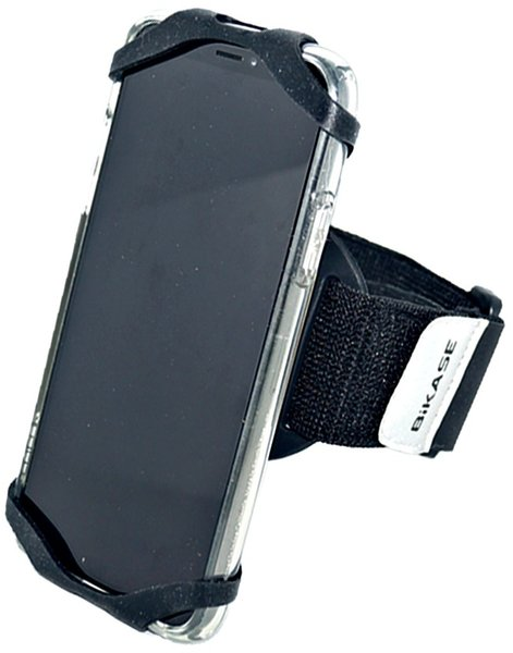 BiKASE TrailKASE ArmBand Color: Black