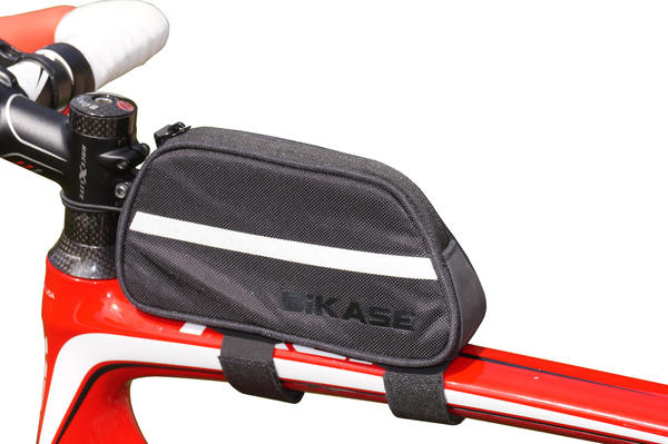 BiKASE TriFly 2 Top Tube Bag