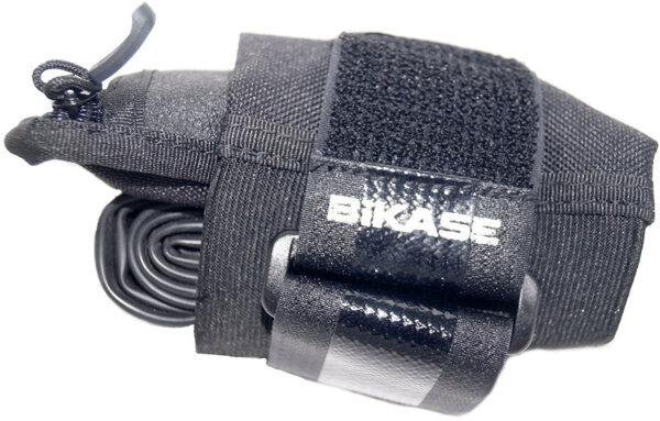 BiKASE Tube & Tool Wrap Color: Black