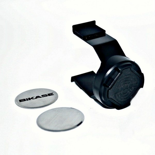 BiKASE Uni Phone Car Vent Mount Color: Black