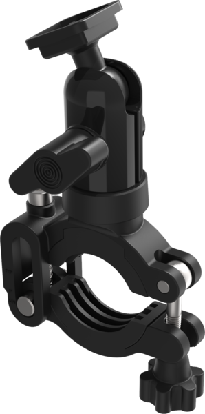 BiKASE X Quick Release 360 Degree Bracket