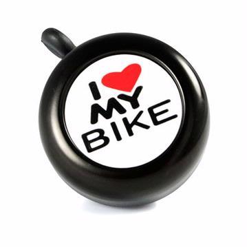 BikeSmart Amore Bell