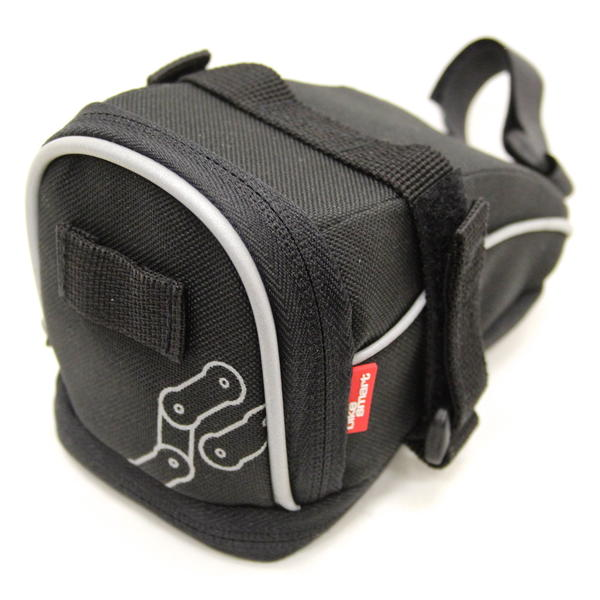 BikeSmart SaddlePack 2.0