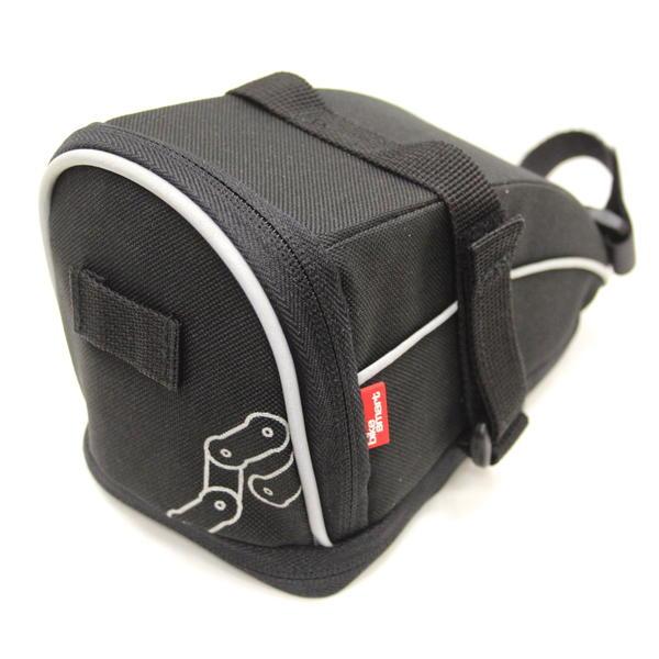 BikeSmart SaddlePack 3.0 Seat Bag