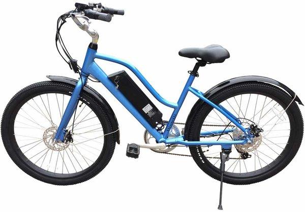 Bintelli Bicycles B1