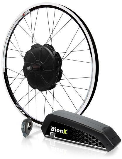 BionX P 350 DL Electric Motor Kit
