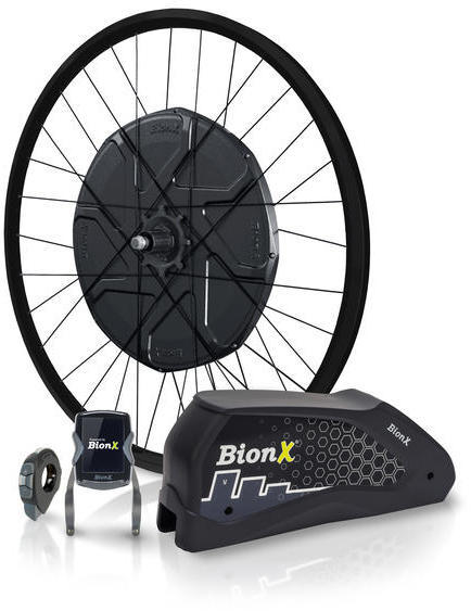 BionX D 500 DV Electric Motor Kit