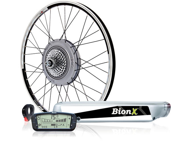 BionX PL 350 HT RR M Electric Motor Kit