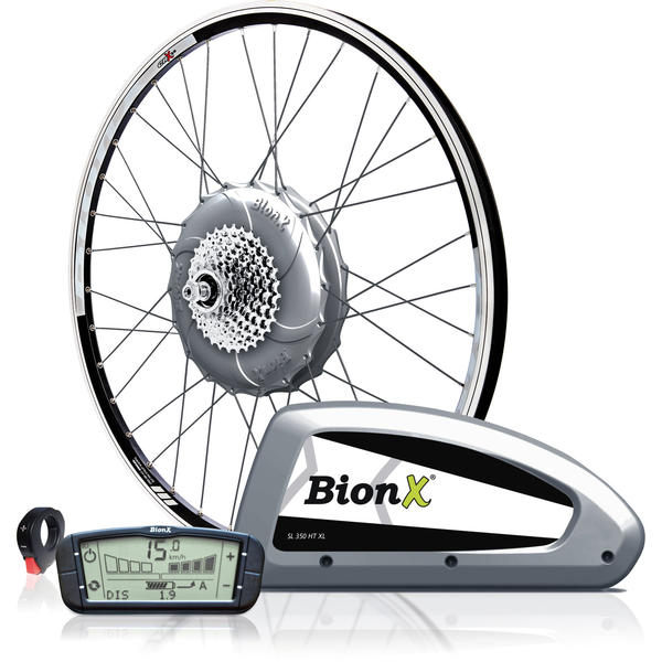 BionX SL 350 HT DT XL Electric Motor Kit