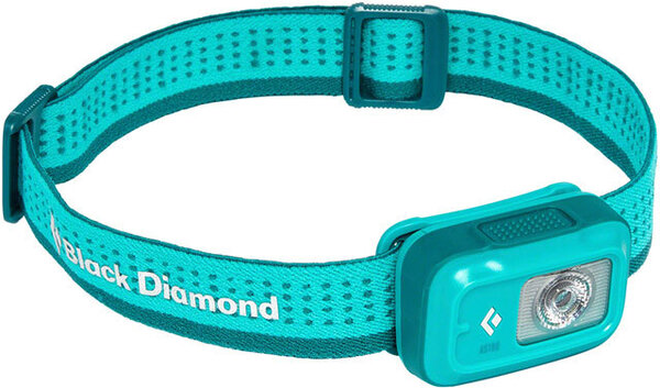 Black Diamond Astro 250 Headlamp Color: Aqua