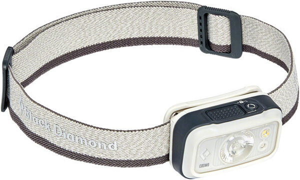 Black Diamond Cosmo 300 Headlamp Color: Aluminum