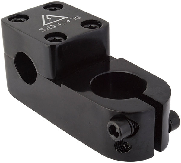 Black Ops BrickTop Stem Color: Black