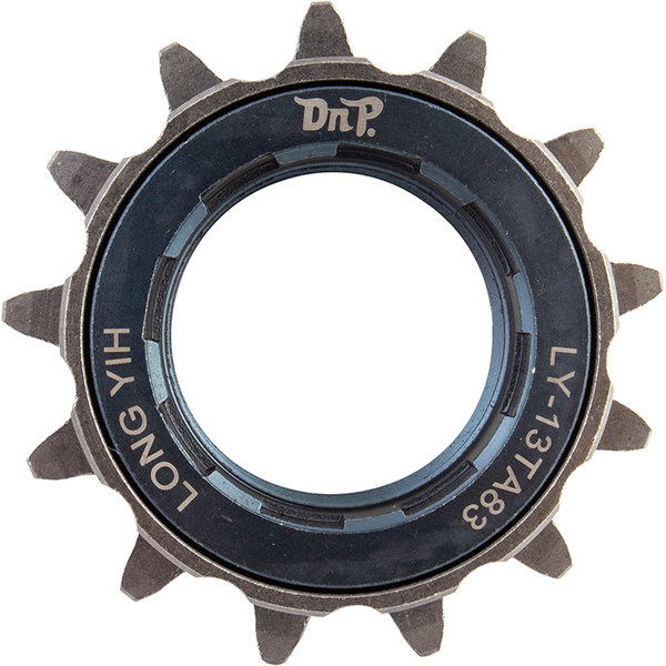 Black Ops DefendR 8-Key Freewheel Color | Size: Silver | 13T