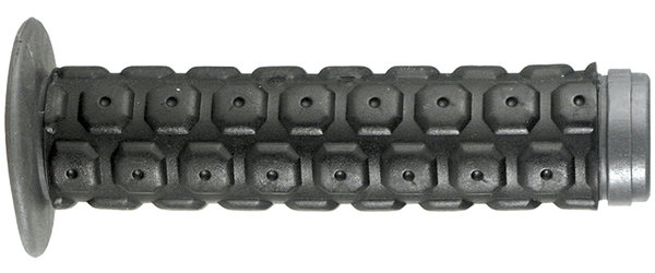 Black Ops Dual Density Bar Grips Color: Black/Gray